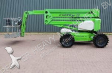 Niftylift HR17D 4WD Diesel, Drive, 17.2m Working Height,
