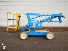 Niftylift articulated self-propelled