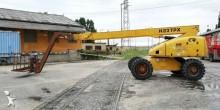 Haulotte H 23 TPX 22,6 m, 4x4, diesel