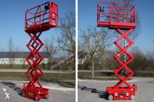 PB Lifttechnik S06-7ECS aerial platform