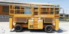 Genie GS-3384RT GS3384 - 12m, 4x4, diesel