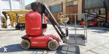 Manitou 105 VJR2 - 10,5 m - electric