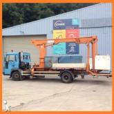 Ruthmann articulated truck mounted