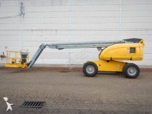 JLG telescopic self-propelled