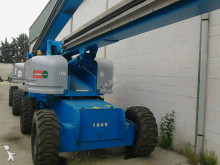 Genie telescopic self-propelled