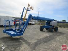 HAB aerial platform