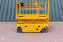 Haulotte COMPACT 10 NEW / UNUSED, 10.15 m Working Height, A aerial platform