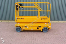 Haulotte COMPACT 8CU NEW / UNUSED, 8.2 m Working Height, Al aerial platform