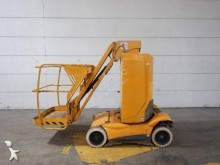 used Vertical mast self-propelled
