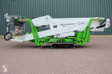 Teupen LEO 23GT Bi-Engery, 23m Working Height, Non Markin