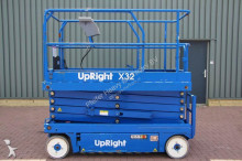 UpRight X32 Electric, 11.8m Working Height. aerial platform