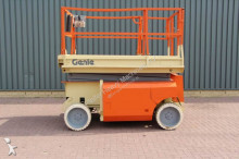 Genie GS3268DC Electric, 11.75 m Working Height