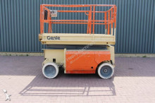 Genie GS3268DC Electric, 11.75m Working Height.
