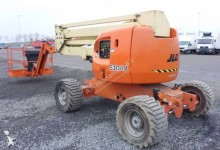 nacelle tractable JLG