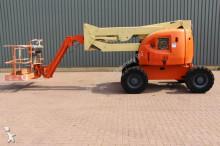 JLG 450AJ Diesel, Drive, 15.8m, Jib, Rough Terrain
