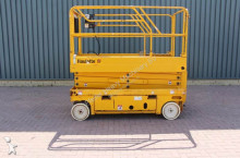 Haulotte COMPACT 10 Electric, 10.2 m Working Height. aerial platform