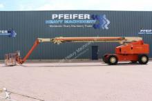 JLG 120HX Diesel, Drive, 38.4 m Working Height, Ji