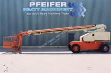 JLG 80HX+6 Diesel, drive, 28.2 m Working Height, J