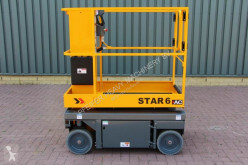 Haulotte STAR 6AC New / Unused, Electric, 5.8 m Working Hei aerial platform