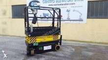 Airo Scissor lift self-propelled