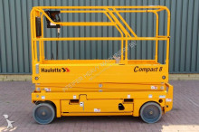 Haulotte COMPACT 8CU NEW / UNUSED, 8.2 m Working Height, Al