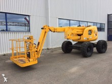 used telescopic articulated self-propelled