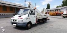 Iveco Daily GSR E160T - 16m