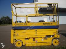 Haulotte Compact 10 N aerial platform