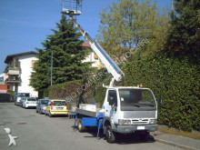 Nissan self-propelled aerial platform
