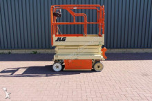JLG 1932-E2 Electric, 7.8m Working Height.