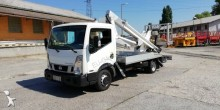 Nissan Cabstar Multitel HX195 - 19,5m