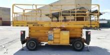 Haulotte H 15 SXL - 15m, 4x4, diesel