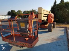JLG articulated self-propelled