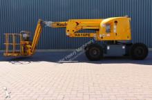 Haulotte HA 16 PE aerial platform