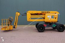Haulotte HA16RTJ Diesel, drive, 16m Working Height, Jib aerial platform
