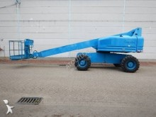 Genie telescopic self-propelled aerial platform