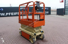 JLG 1932-E2 Electric, 7.8 m Working Height