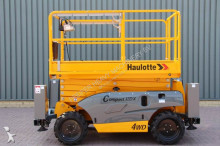 Haulotte COMPACT 12DX NEW / UNUSED, 12.06 m Working Height,