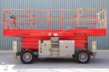 Haulotte H 15 SXL aerial platform