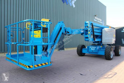 used self-propelled aerial platform