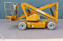 UpRight AB38 Electric, 13.5 m Working Height, Non Marking aerial platform