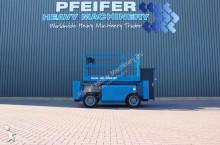 Genie GS2668RT Diesel, Drive, 10m Working Height, Ro
