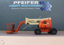 JLG 450AJ Diesel, Drive, 15.8m Working Height., Ro