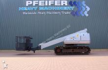 Aichi SR123 Diesel, Steel Tracks, 14m working Height, Ro