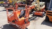 JLG E400AJPN E400AJPN *ACCIDENTE*DAMAGED*UNFALL*