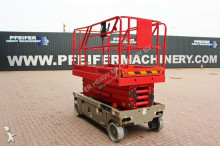 Haulotte COMPACT 12 Electric, 12 m Working Height, Non Mark aerial platform