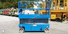 Genie GS-2646 - 10 m, electric aerial platform
