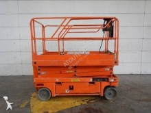used Scissor lift self-propelled aerial platform