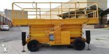 Haulotte H 18 SXL - 18m - 4x4 - 500 kg