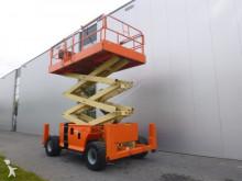 JLG 3394 RT DIESEL STAMPS aerial platform